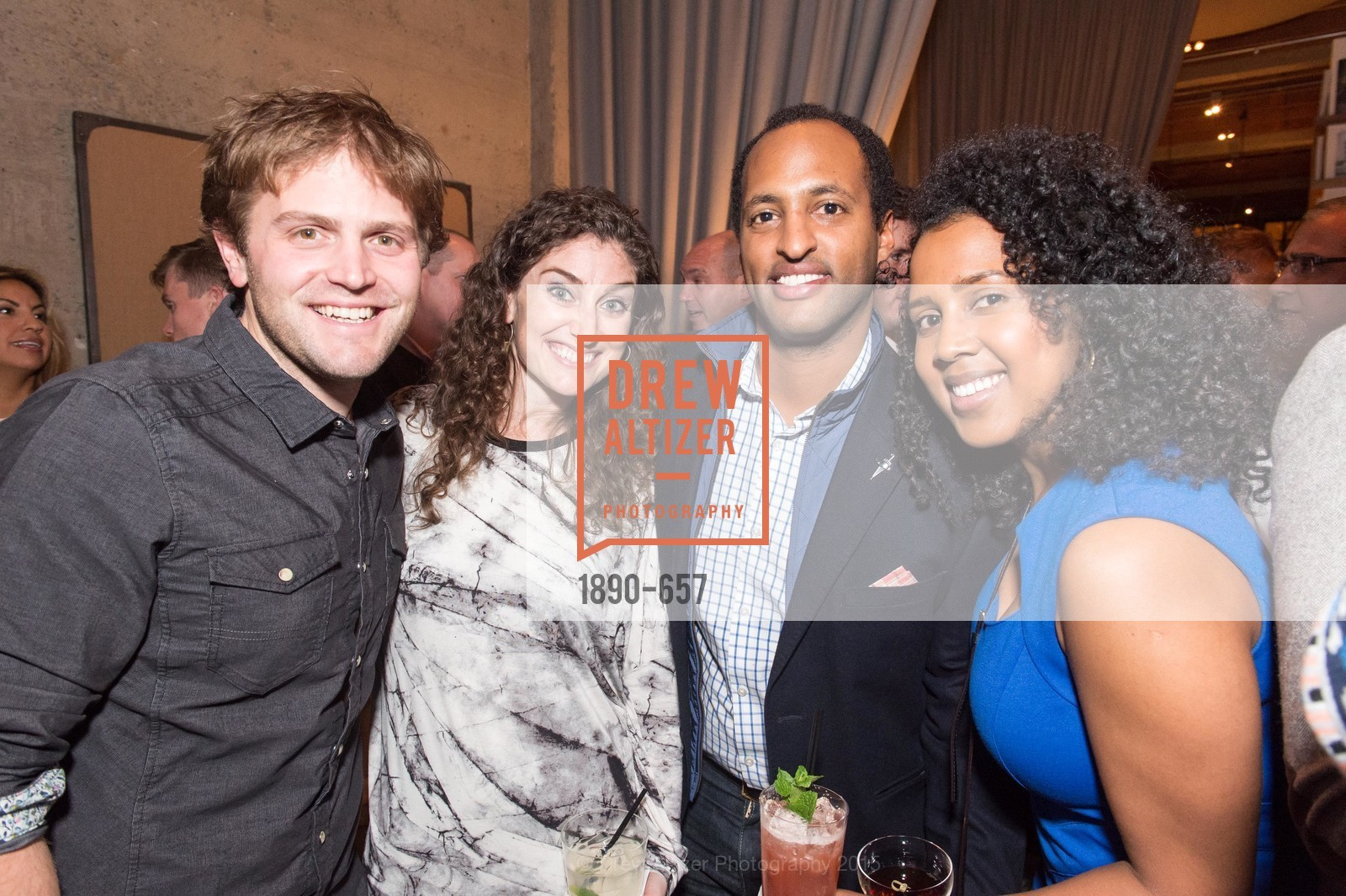 Matt Coelho, Heidi Robin, Teddy Makurin, Rosa King, DDG Holiday Party, Jay Jeffers. 1035 Post St, December 16th, 2015,Drew Altizer, Drew Altizer Photography, full-service event agency, private events, San Francisco photographer, photographer California