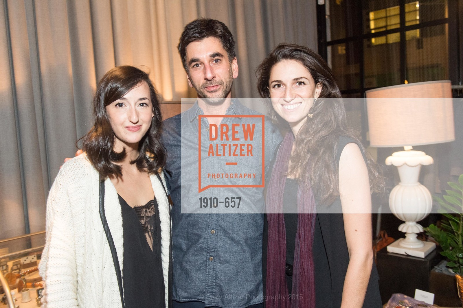 Alicia Golden, Anthony Laurino, Margo Moritz, DDG Holiday Party, Jay Jeffers. 1035 Post St, December 16th, 2015,Drew Altizer, Drew Altizer Photography, full-service agency, private events, San Francisco photographer, photographer california