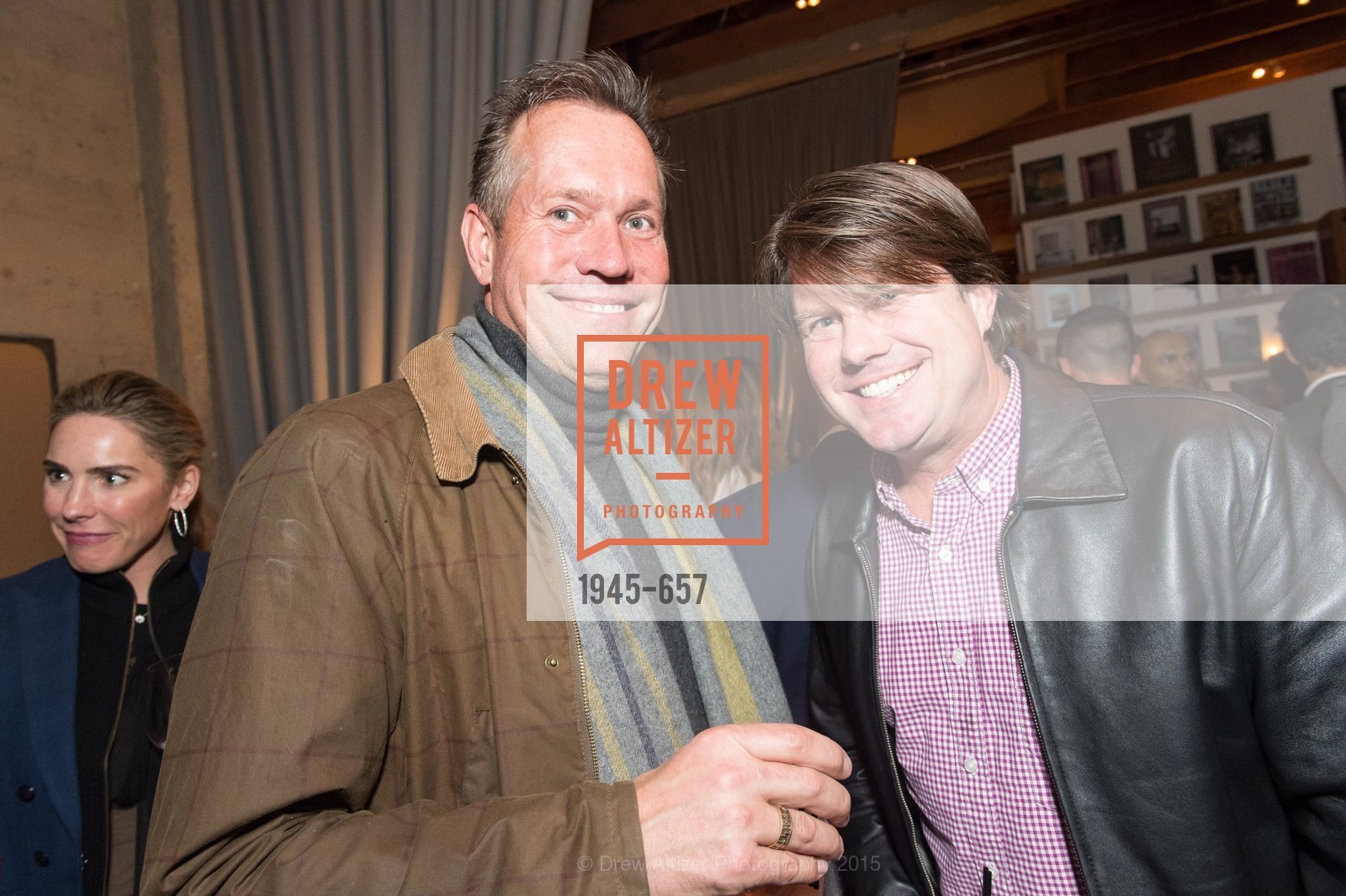 Joakim Silvandersson, Jamie White, DDG Holiday Party, Jay Jeffers. 1035 Post St, December 16th, 2015,Drew Altizer, Drew Altizer Photography, full-service agency, private events, San Francisco photographer, photographer california