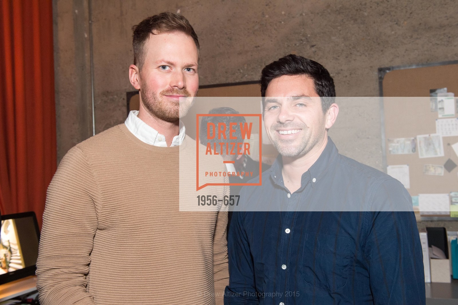 Luke Foss, Matt Iba, DDG Holiday Party, Jay Jeffers. 1035 Post St, December 16th, 2015,Drew Altizer, Drew Altizer Photography, full-service agency, private events, San Francisco photographer, photographer california