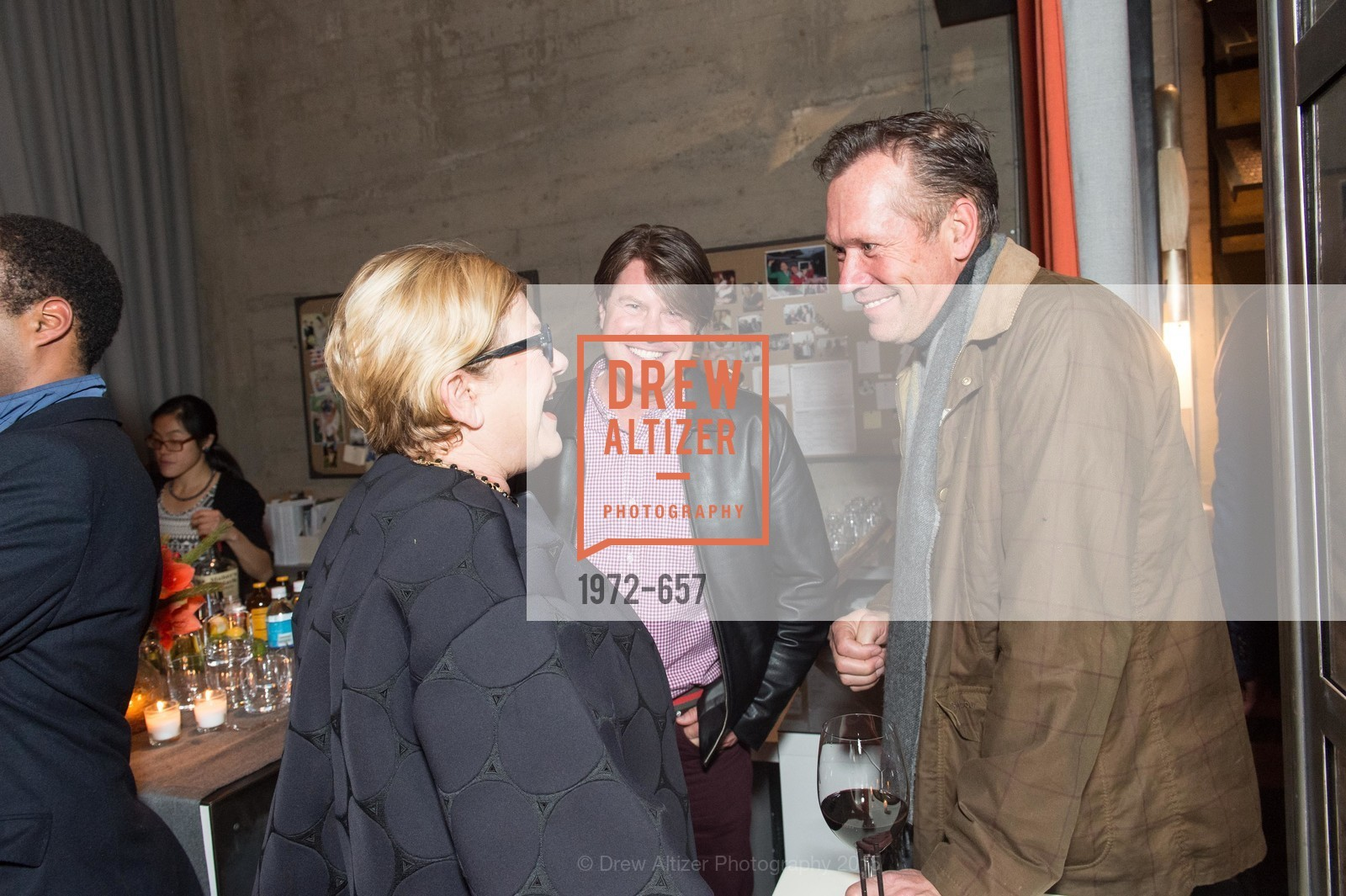 Martha Fry, Jamie White, Joakim Silvandersson, DDG Holiday Party, Jay Jeffers. 1035 Post St, December 16th, 2015,Drew Altizer, Drew Altizer Photography, full-service agency, private events, San Francisco photographer, photographer california