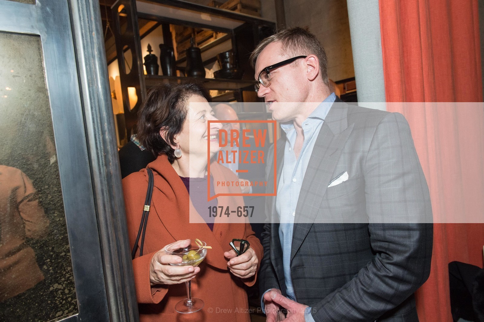 Anne Fougeron, Joe McMillan, DDG Holiday Party, Jay Jeffers. 1035 Post St, December 16th, 2015,Drew Altizer, Drew Altizer Photography, full-service agency, private events, San Francisco photographer, photographer california