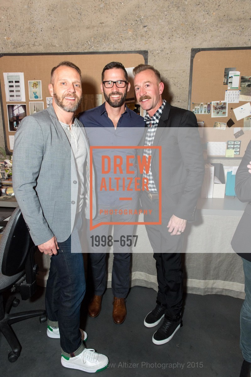Dave Karraken, Glenn Shope, Michael Purdy, DDG Holiday Party, Jay Jeffers. 1035 Post St, December 16th, 2015,Drew Altizer, Drew Altizer Photography, full-service event agency, private events, San Francisco photographer, photographer California