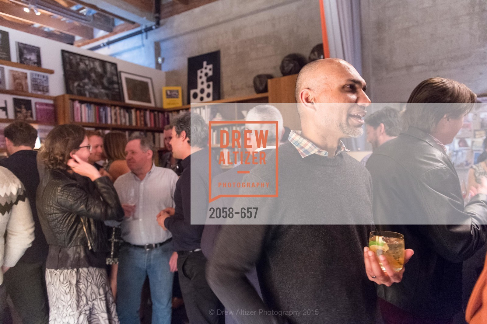 Teddy Makurin, DDG Holiday Party, Jay Jeffers. 1035 Post St, December 16th, 2015,Drew Altizer, Drew Altizer Photography, full-service agency, private events, San Francisco photographer, photographer california