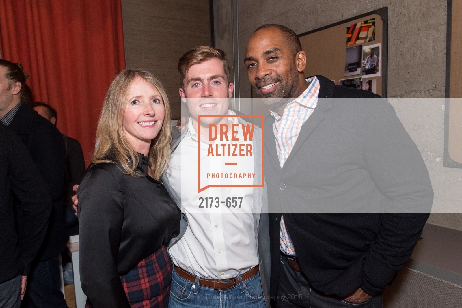 Jet Manfred, Peter Roller, Andre Farris, DDG Holiday Party, Jay Jeffers. 1035 Post St, December 16th, 2015,Drew Altizer, Drew Altizer Photography, full-service agency, private events, San Francisco photographer, photographer california