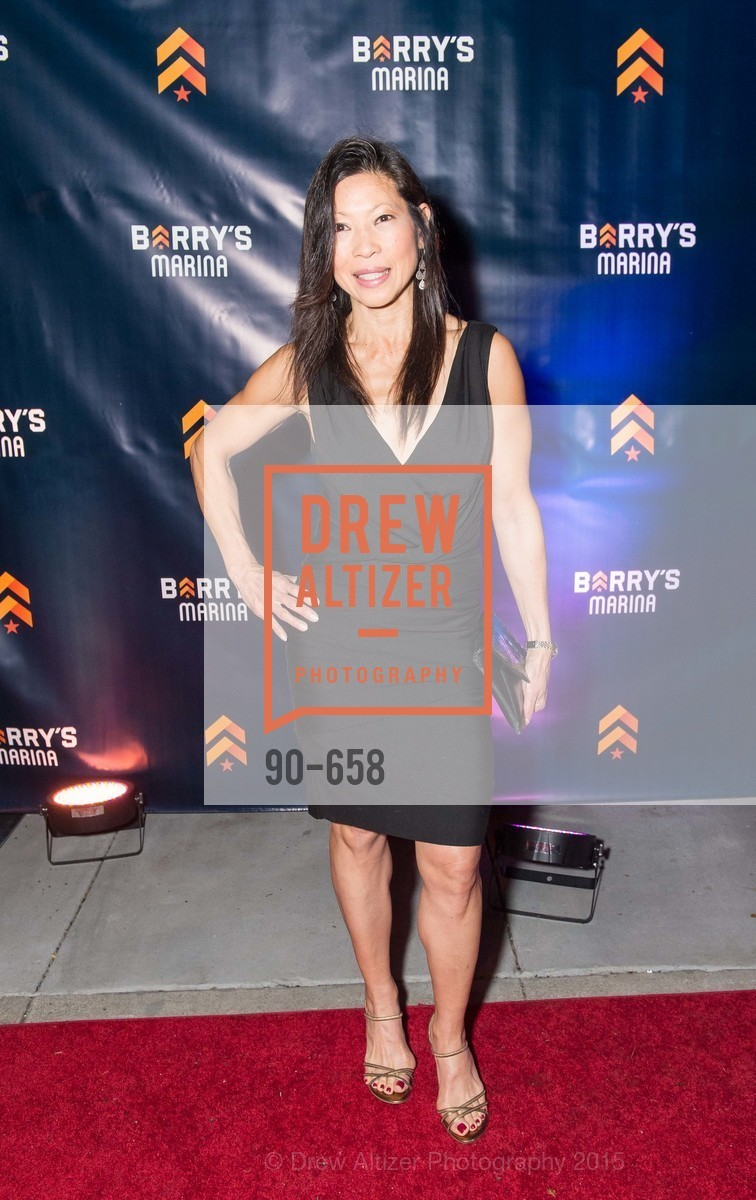 Sarian Wong, Barry's Marina Opening, Barry's. 2246 Lombard Street, December 17th, 2015,Drew Altizer, Drew Altizer Photography, full-service event agency, private events, San Francisco photographer, photographer California