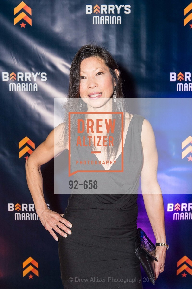 Sarian Wong, Barry's Marina Opening, Barry's. 2246 Lombard Street, December 17th, 2015,Drew Altizer, Drew Altizer Photography, full-service agency, private events, San Francisco photographer, photographer california