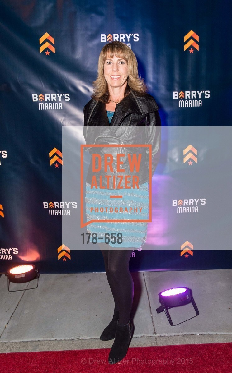 Kris Casey, Barry's Marina Opening, Barry's. 2246 Lombard Street, December 17th, 2015,Drew Altizer, Drew Altizer Photography, full-service event agency, private events, San Francisco photographer, photographer California