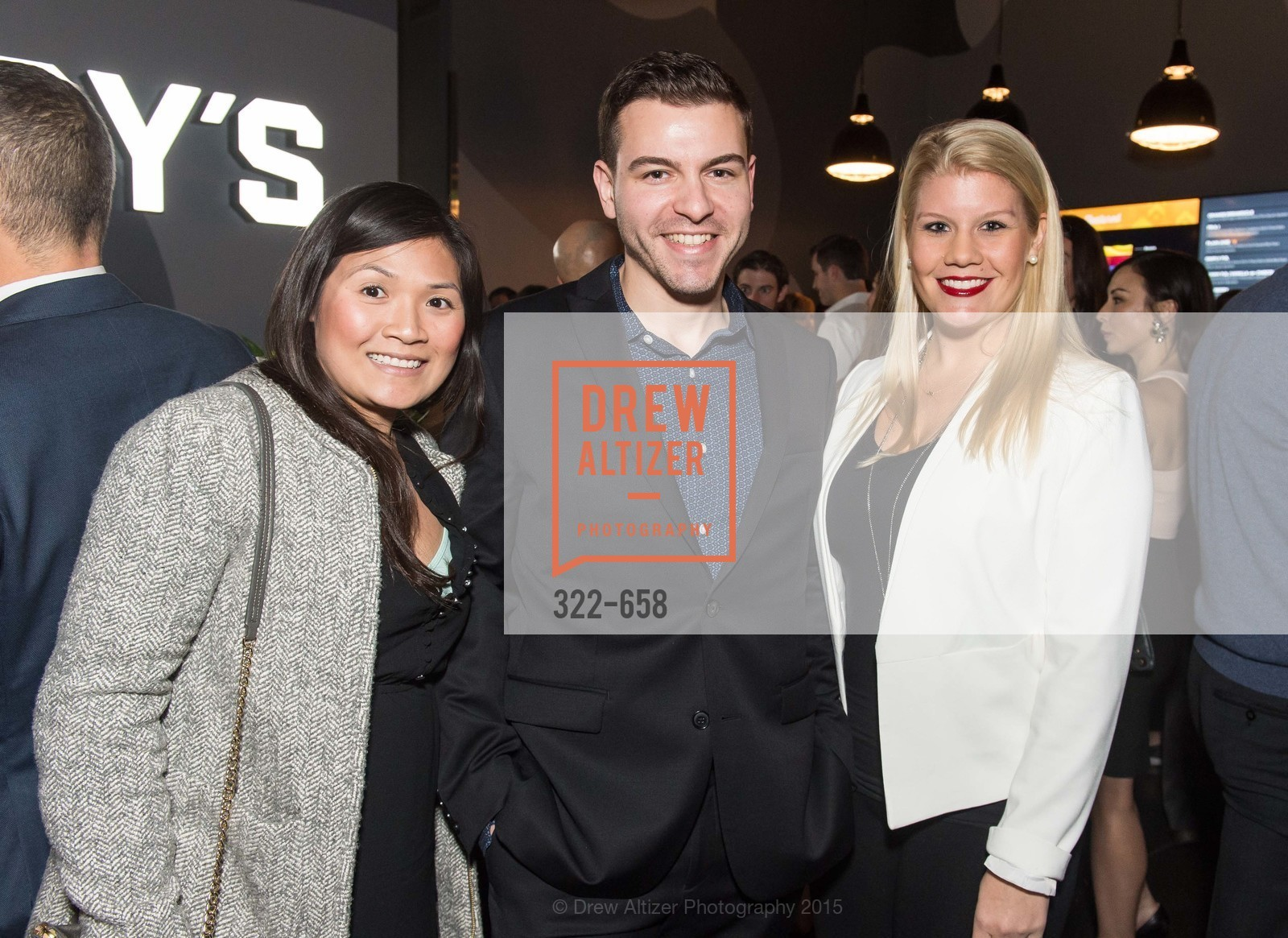 Maryann Nguyen, Say Abian, Laura Davis, Barry's Marina Opening, Barry's. 2246 Lombard Street, December 17th, 2015,Drew Altizer, Drew Altizer Photography, full-service agency, private events, San Francisco photographer, photographer california
