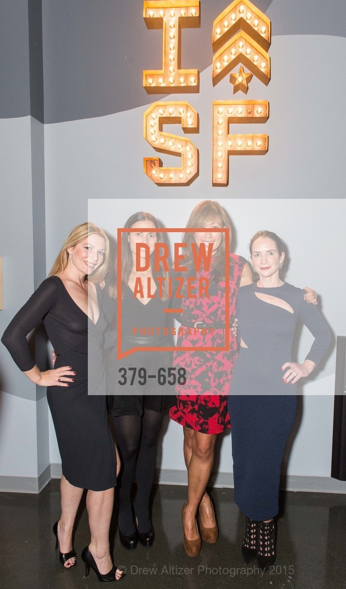 Mary Fiechter, Kimberly Mulligan, Joy Boatwright, Courtney Dallaire, Barry's Marina Opening, Barry's. 2246 Lombard Street, December 17th, 2015,Drew Altizer, Drew Altizer Photography, full-service agency, private events, San Francisco photographer, photographer california