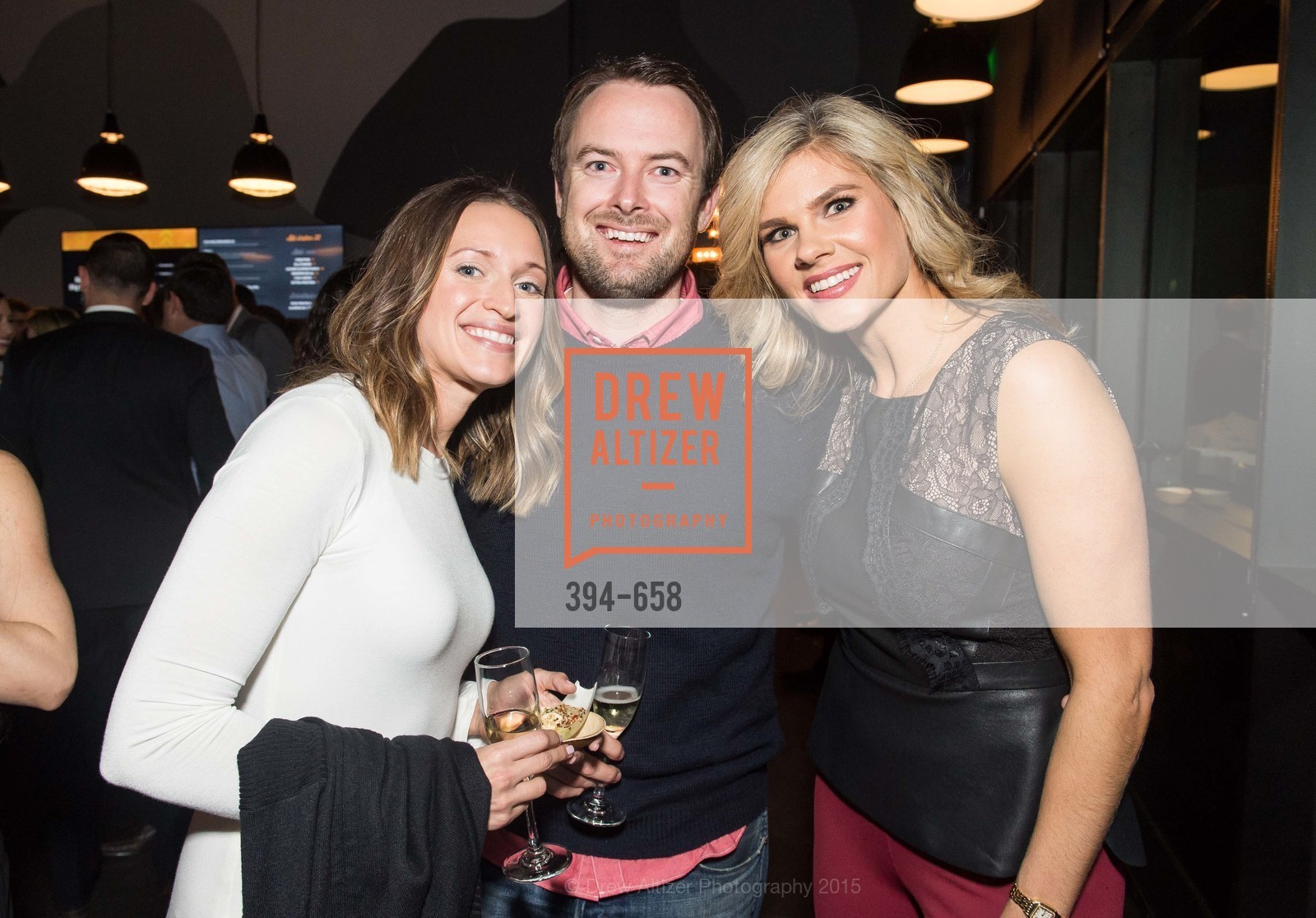Ashley Harold, Jeff Harold, Ali Nowell, Barry's Marina Opening, Barry's. 2246 Lombard Street, December 17th, 2015,Drew Altizer, Drew Altizer Photography, full-service agency, private events, San Francisco photographer, photographer california