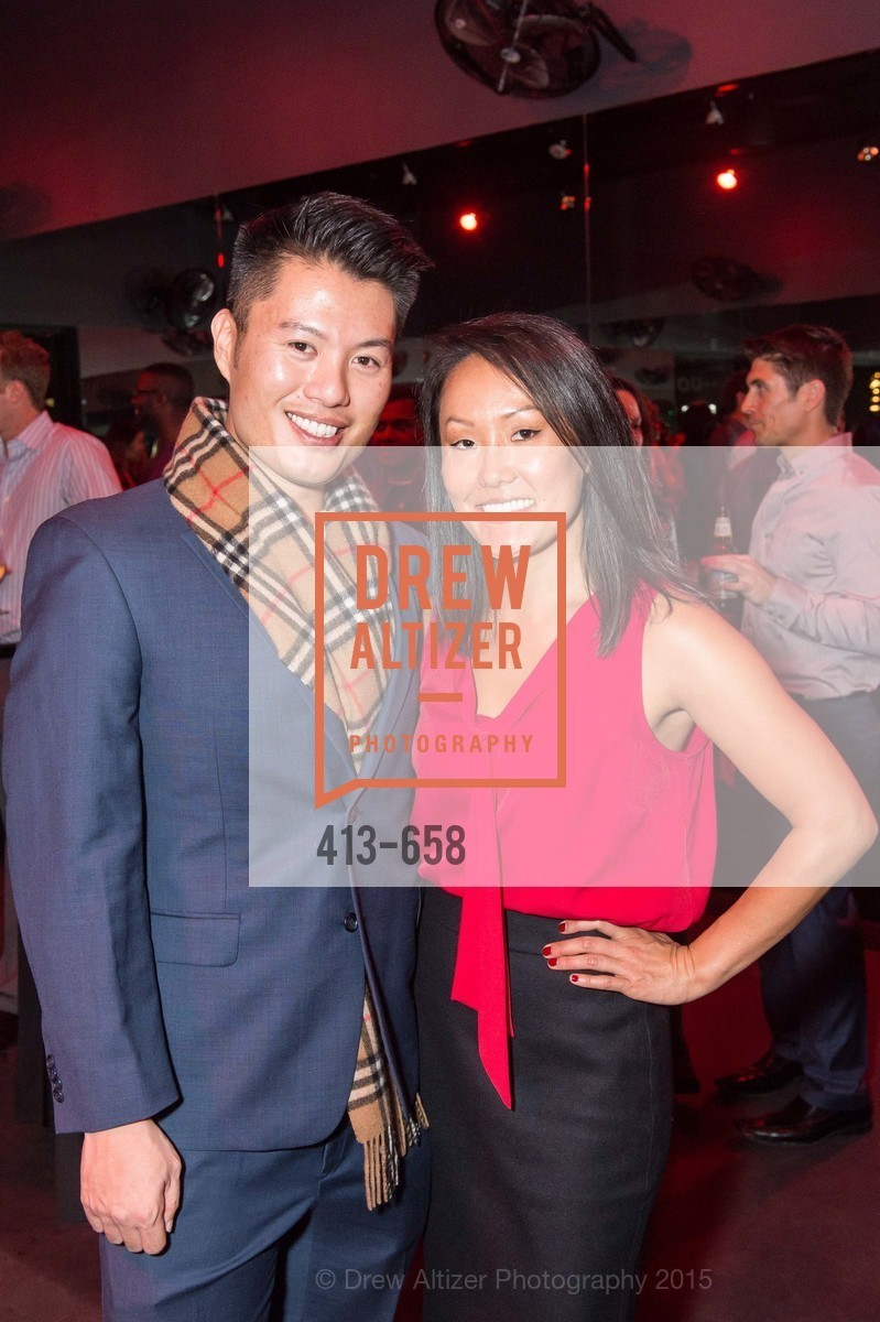 RIchard Chure, Liz Brusch, Barry's Marina Opening, Barry's. 2246 Lombard Street, December 17th, 2015,Drew Altizer, Drew Altizer Photography, full-service agency, private events, San Francisco photographer, photographer california