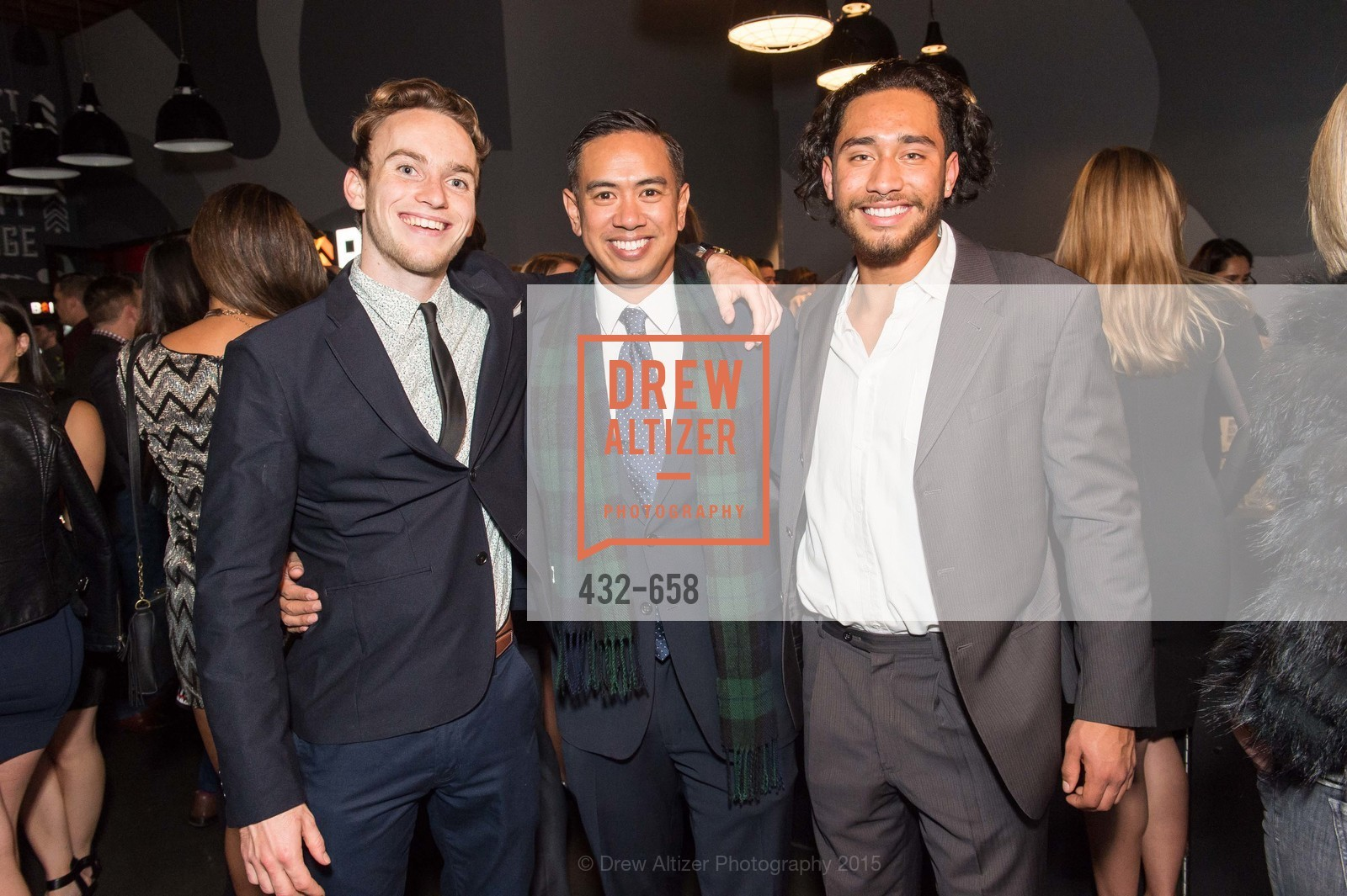 Grey Sanderson, Justin Roja, Barry's Marina Opening, Barry's. 2246 Lombard Street, December 17th, 2015,Drew Altizer, Drew Altizer Photography, full-service agency, private events, San Francisco photographer, photographer california