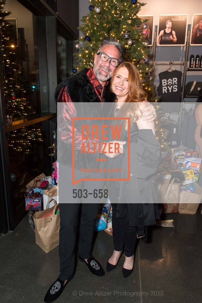 Brett Kladney, Nancy Abraham, Barry's Marina Opening, Barry's. 2246 Lombard Street, December 17th, 2015,Drew Altizer, Drew Altizer Photography, full-service agency, private events, San Francisco photographer, photographer california