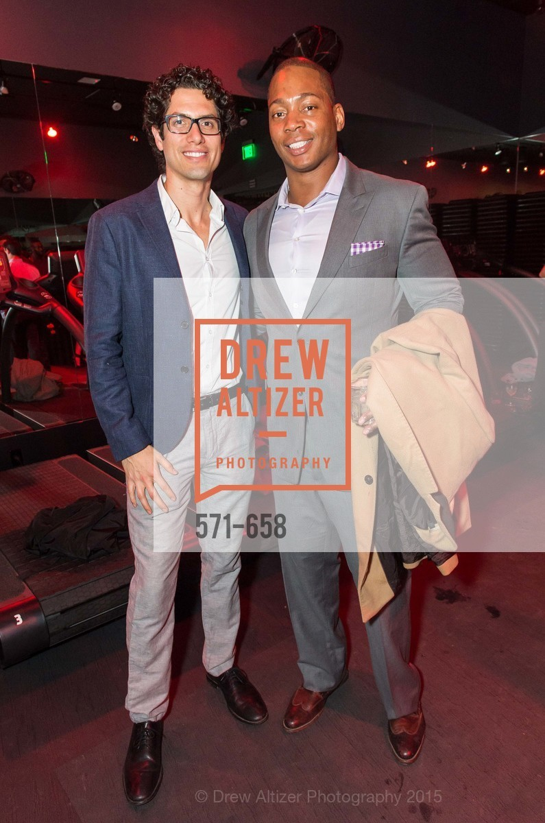 Michael Baceras, Ish Simpson, Barry's Marina Opening, Barry's. 2246 Lombard Street, December 17th, 2015,Drew Altizer, Drew Altizer Photography, full-service agency, private events, San Francisco photographer, photographer california