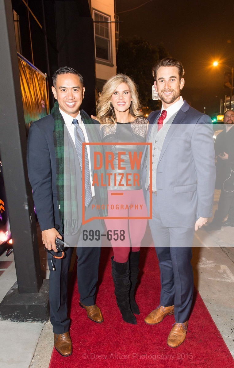 Justin Roja, Ali Nowell, Thomas Stracke, Barry's Marina Opening, Barry's. 2246 Lombard Street, December 17th, 2015,Drew Altizer, Drew Altizer Photography, full-service agency, private events, San Francisco photographer, photographer california