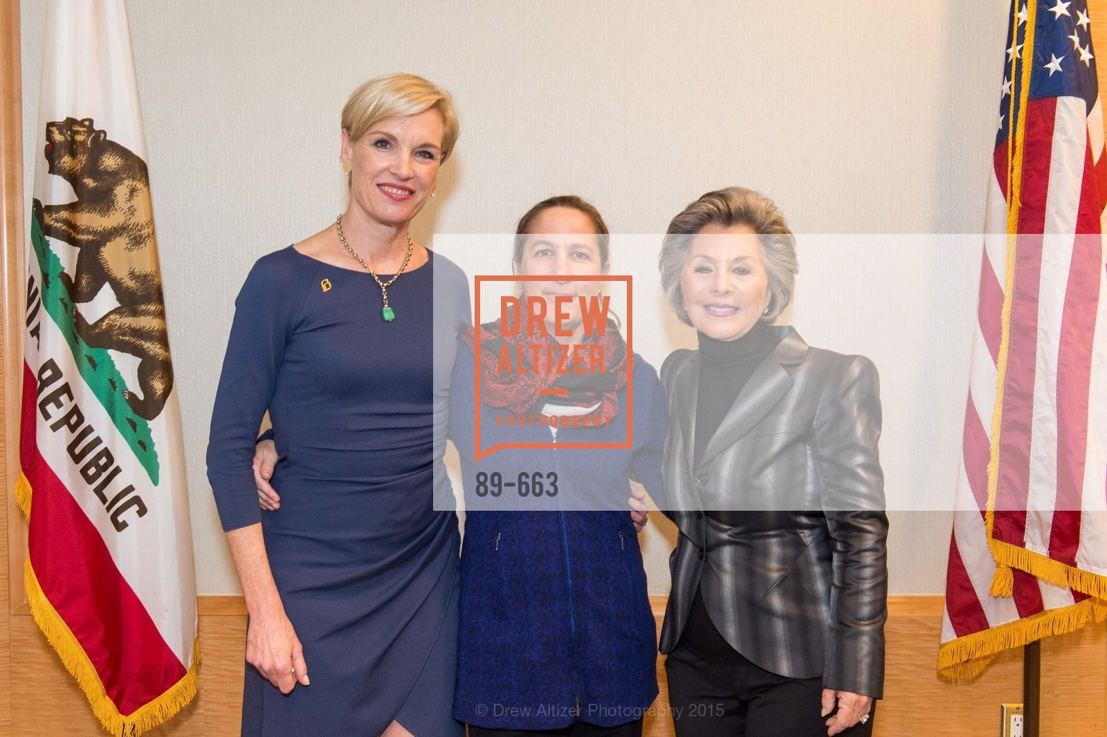Photo Line, Senator Barbara Boxer's Women Making History Luncheon, December 18th, 2015, Photo,Drew Altizer, Drew Altizer Photography, full-service event agency, private events, San Francisco photographer, photographer California