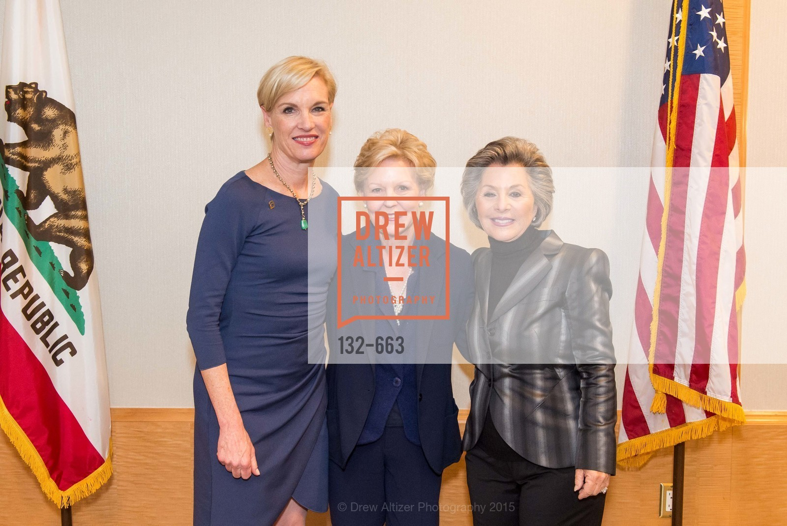 Photo Line, Senator Barbara Boxer's Women Making History Luncheon, December 18th, 2015, Photo,Drew Altizer, Drew Altizer Photography, full-service agency, private events, San Francisco photographer, photographer california