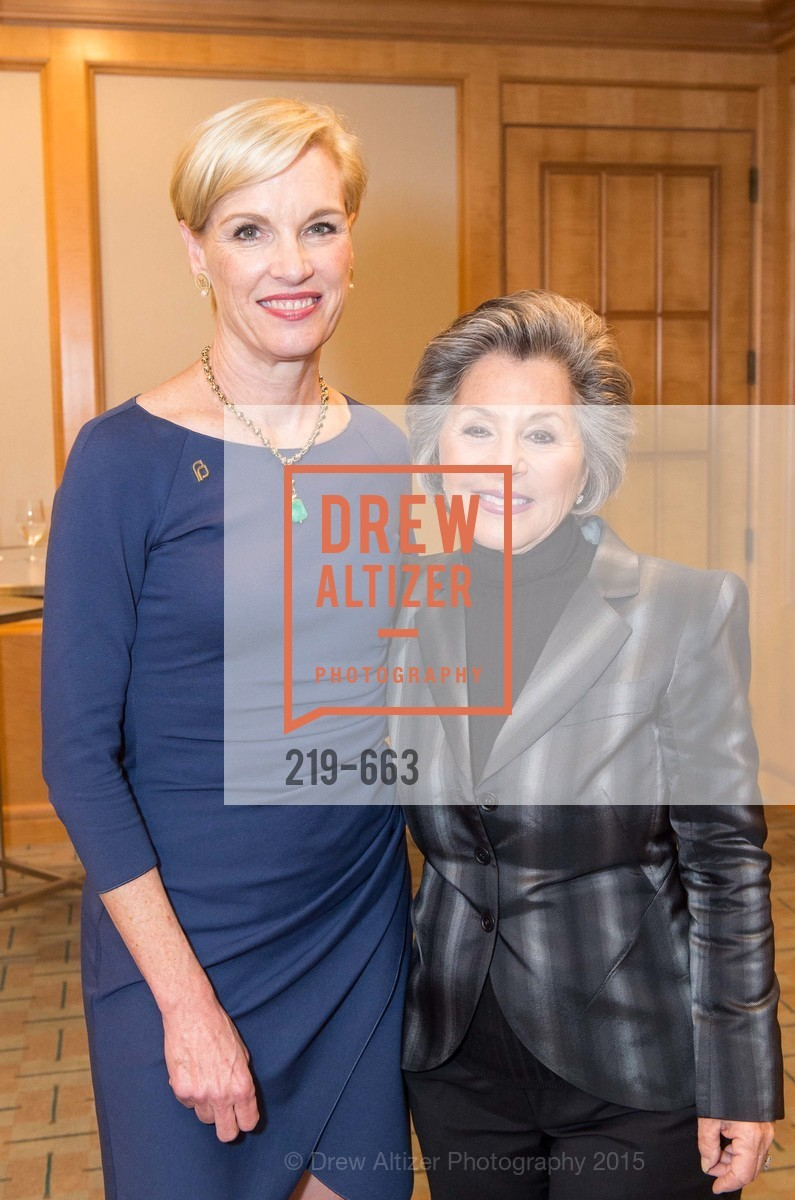 Top Picks, Senator Barbara Boxer's Women Making History Luncheon, December 18th, 2015, Photo