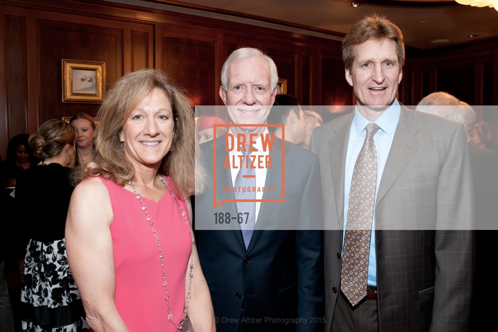 Becky Hettema, Sully Sullenberger, Jim Hettema, Celebrating Mentors Gala, Four Seasons SF, April 24th, 2015,Drew Altizer, Drew Altizer Photography, full-service agency, private events, San Francisco photographer, photographer california