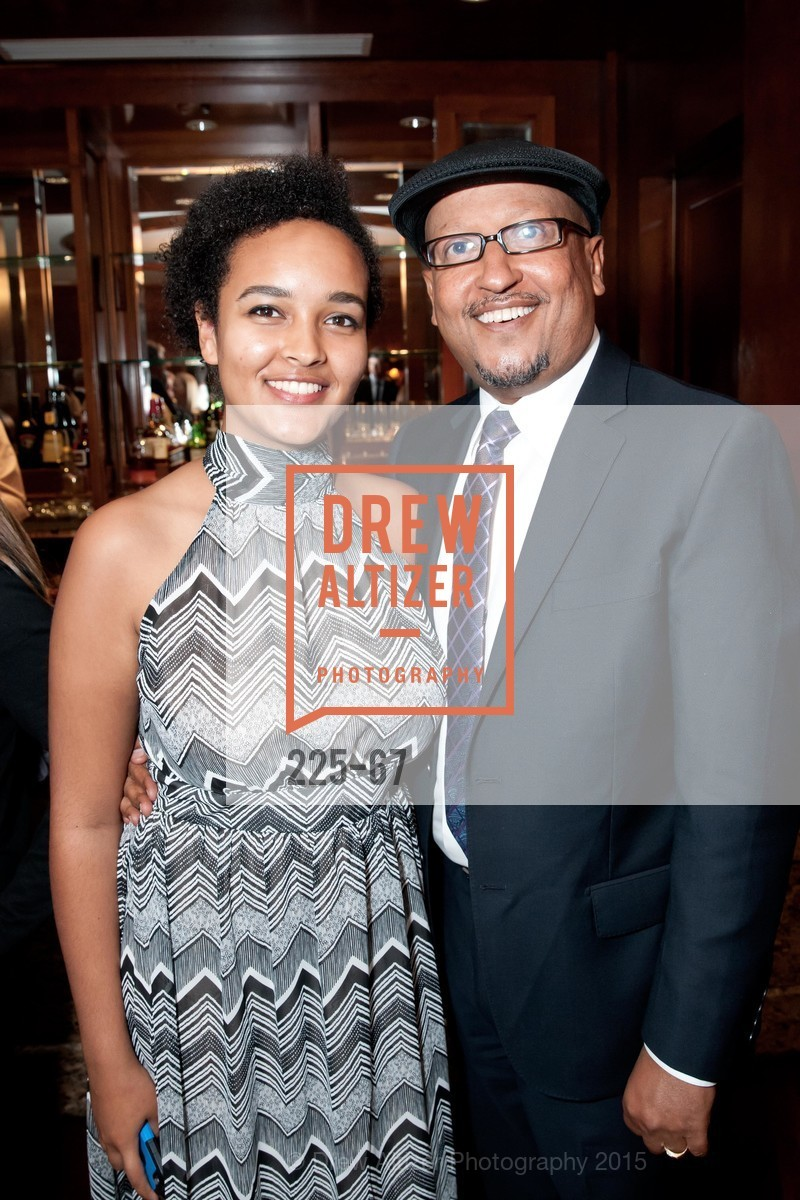 Winta Bairu, Menghis Bairu, Celebrating Mentors Gala, Four Seasons SF, April 24th, 2015,Drew Altizer, Drew Altizer Photography, full-service agency, private events, San Francisco photographer, photographer california