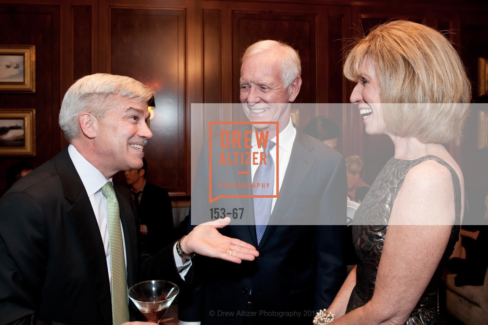 Sully Sullenberger, Lorrie Sullenberger, Celebrating Mentors Gala, Four Seasons SF, April 24th, 2015