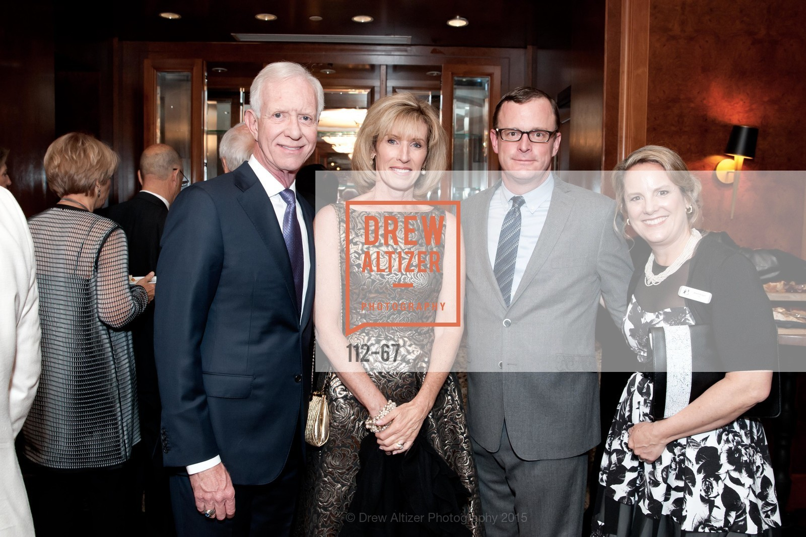 Sully Sullenberger, Lorrie Sullenberger, Dawn Kruger, Celebrating Mentors Gala, Four Seasons SF, April 24th, 2015,Drew Altizer, Drew Altizer Photography, full-service agency, private events, San Francisco photographer, photographer california