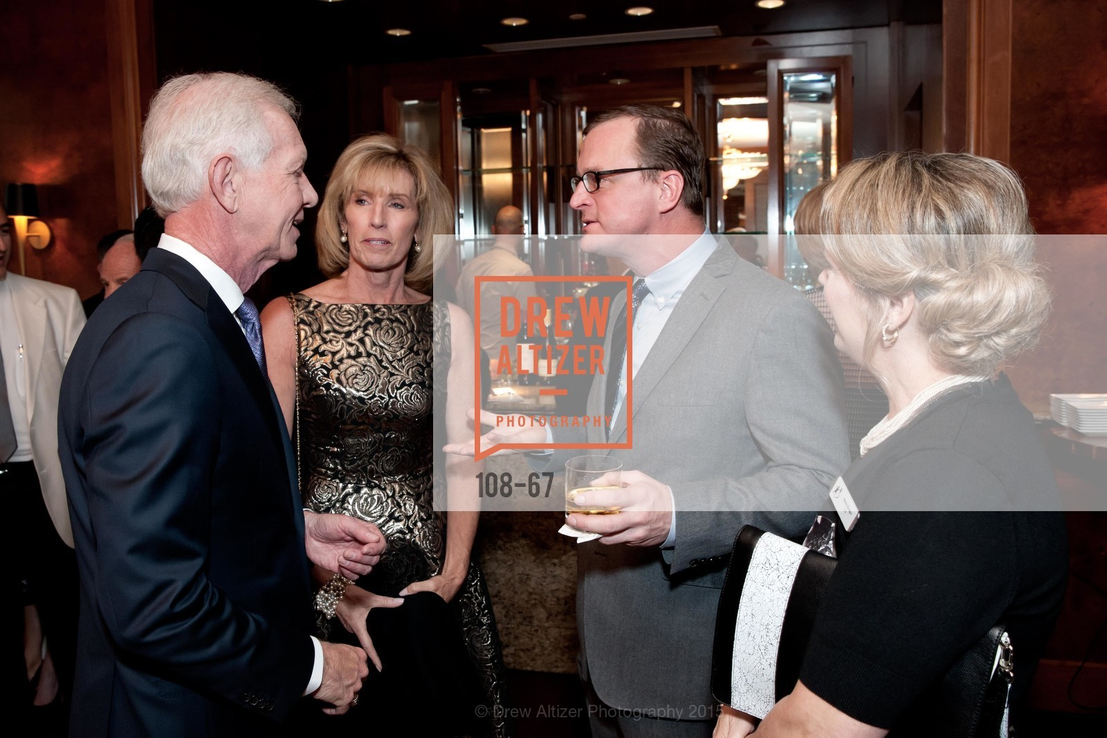 Sully Sullenberger, Lorrie Sullenberger, Celebrating Mentors Gala, Four Seasons SF, April 24th, 2015,Drew Altizer, Drew Altizer Photography, full-service agency, private events, San Francisco photographer, photographer california