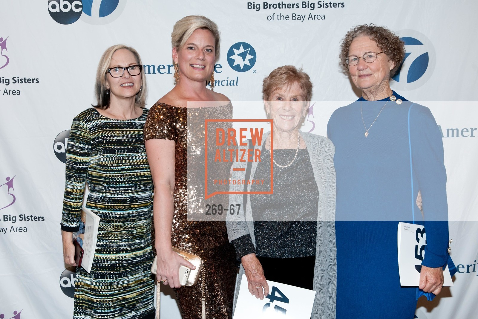 Joan Yokom, Michelle Alberda, Mary Ann Garvey, Diane Handes, Celebrating Mentors Gala, Four Seasons SF, April 24th, 2015,Drew Altizer, Drew Altizer Photography, full-service agency, private events, San Francisco photographer, photographer california