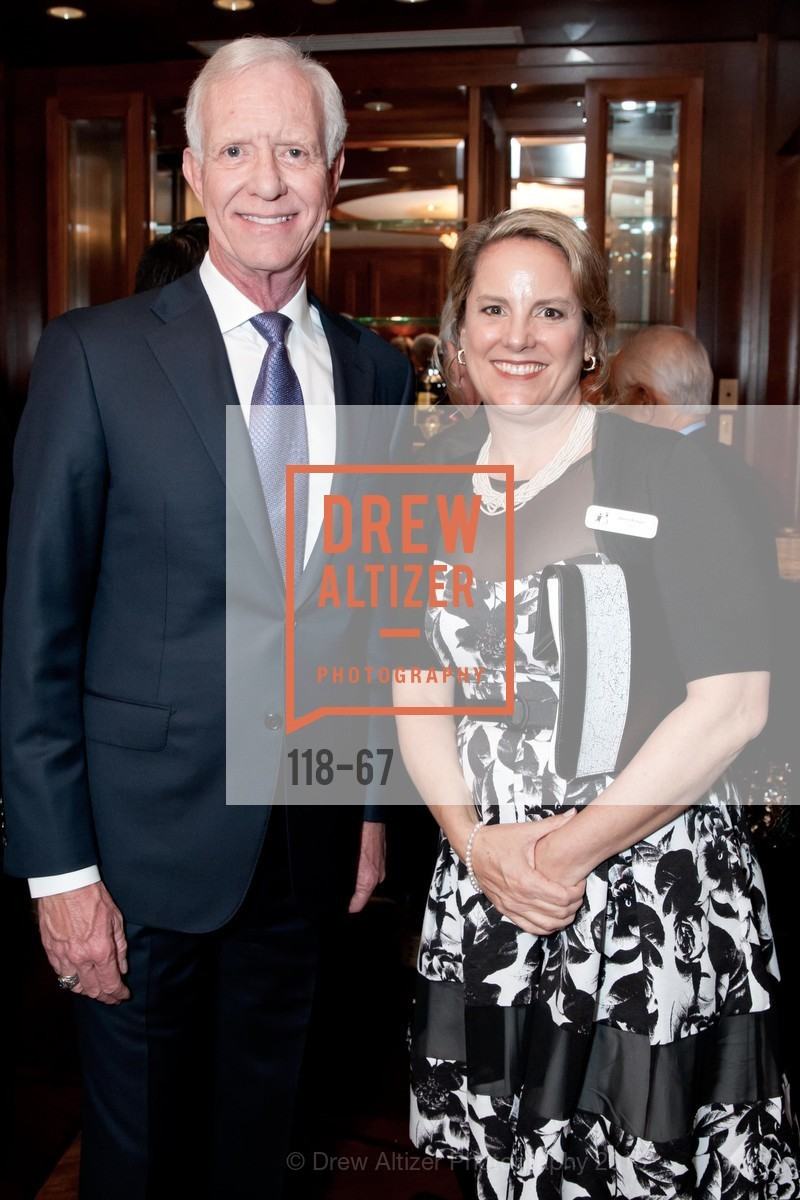 Sully Sullenberger, Dawn Kruger, Celebrating Mentors Gala, Four Seasons SF, April 24th, 2015,Drew Altizer, Drew Altizer Photography, full-service agency, private events, San Francisco photographer, photographer california