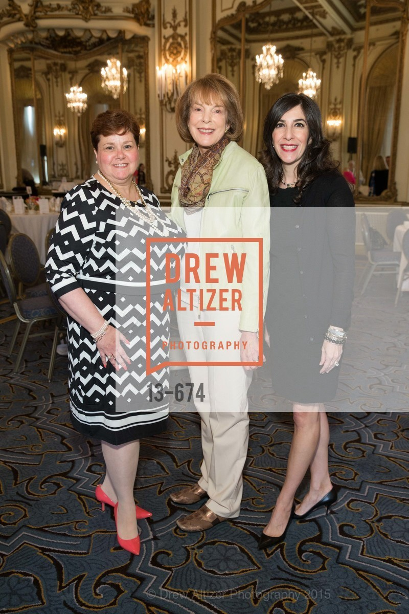Tammy Brotthill, Eve Wertsch, Junior League of San Francisco's WATCH Luncheon, Fairmont Hotel. 950 Mason Street, May 4th, 2015,Drew Altizer, Drew Altizer Photography, full-service event agency, private events, San Francisco photographer, photographer California