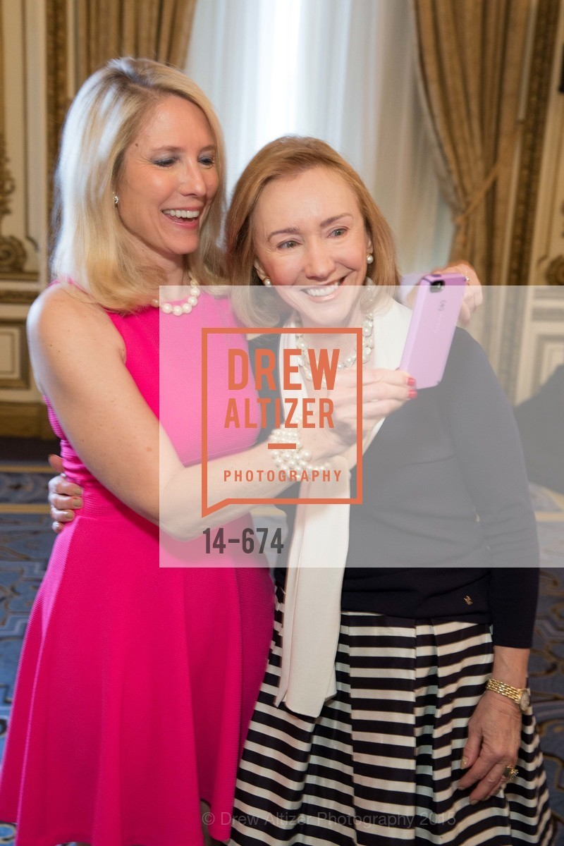 Laura Fawcett Schafer, Trish Otstott, Junior League of San Francisco's WATCH Luncheon, Fairmont Hotel. 950 Mason Street, May 4th, 2015,Drew Altizer, Drew Altizer Photography, full-service agency, private events, San Francisco photographer, photographer california