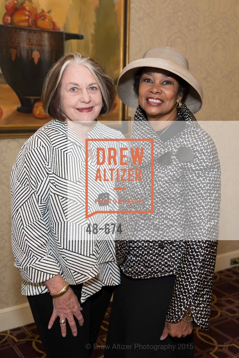 Anette Harris, Junior League of San Francisco's WATCH Luncheon, Fairmont Hotel. 950 Mason Street, May 4th, 2015,Drew Altizer, Drew Altizer Photography, full-service agency, private events, San Francisco photographer, photographer california