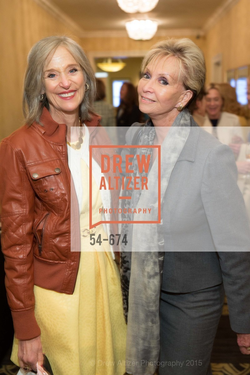 PJ Handeland, Sallie Huntting, Junior League of San Francisco's WATCH Luncheon, Fairmont Hotel. 950 Mason Street, May 4th, 2015,Drew Altizer, Drew Altizer Photography, full-service agency, private events, San Francisco photographer, photographer california