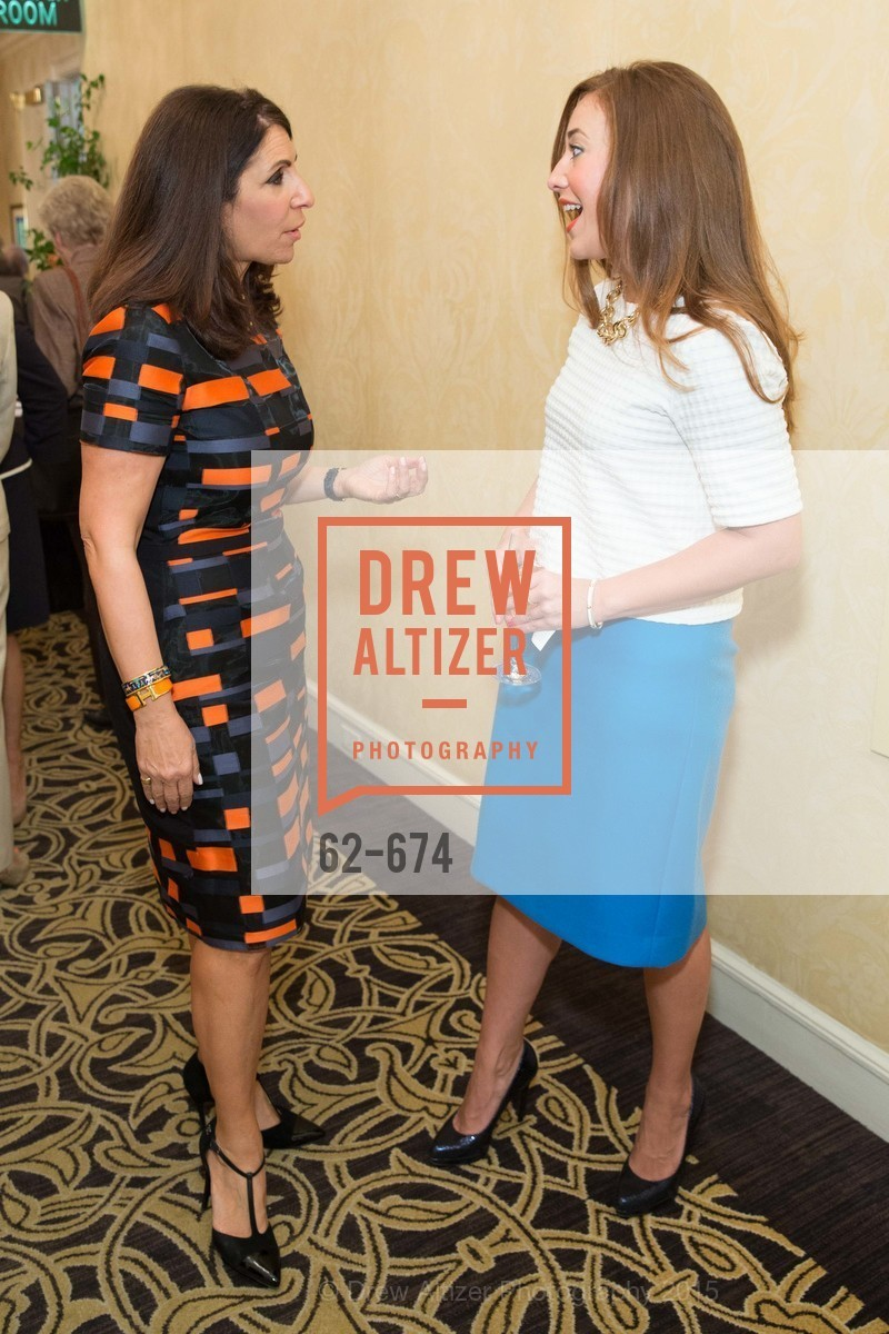 Lisa Grotts, Schuyler Hudak, Junior League of San Francisco's WATCH Luncheon, Fairmont Hotel. 950 Mason Street, May 4th, 2015,Drew Altizer, Drew Altizer Photography, full-service agency, private events, San Francisco photographer, photographer california