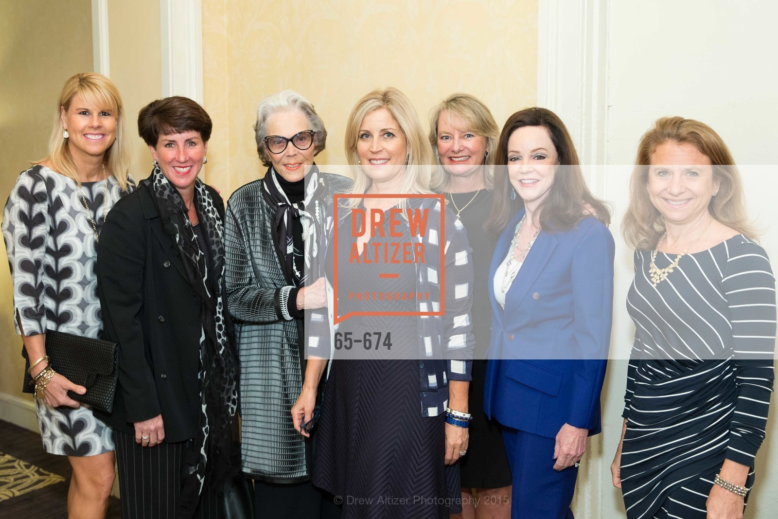 Karen Hill, Jane Inch, Gail DeMartini, Junior League of San Francisco's WATCH Luncheon, Fairmont Hotel. 950 Mason Street, May 4th, 2015,Drew Altizer, Drew Altizer Photography, full-service agency, private events, San Francisco photographer, photographer california