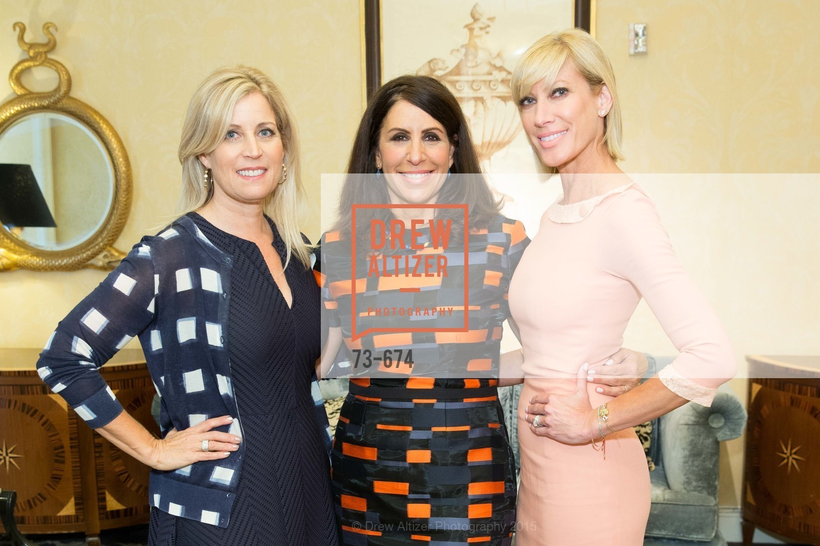 Jane Inch, Lisa Grotts, Janet Reilly, Junior League of San Francisco's WATCH Luncheon, Fairmont Hotel. 950 Mason Street, May 4th, 2015,Drew Altizer, Drew Altizer Photography, full-service agency, private events, San Francisco photographer, photographer california