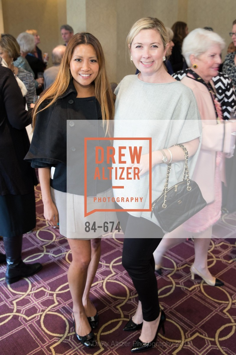 Lillian Phan, Michelle Harris, Junior League of San Francisco's WATCH Luncheon, Fairmont Hotel. 950 Mason Street, May 4th, 2015,Drew Altizer, Drew Altizer Photography, full-service agency, private events, San Francisco photographer, photographer california