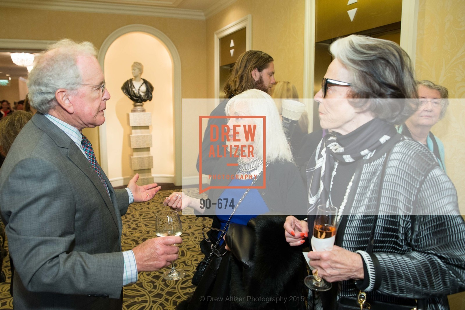 Arlene Inch, Junior League of San Francisco's WATCH Luncheon, Fairmont Hotel. 950 Mason Street, May 4th, 2015,Drew Altizer, Drew Altizer Photography, full-service agency, private events, San Francisco photographer, photographer california
