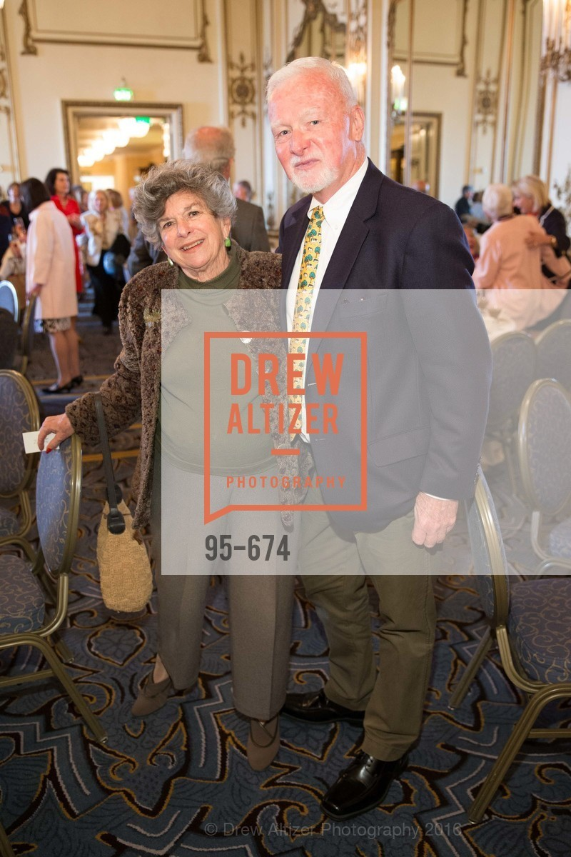 Delia Ehrlich, Sam Leftwich, Junior League of San Francisco's WATCH Luncheon, Fairmont Hotel. 950 Mason Street, May 4th, 2015,Drew Altizer, Drew Altizer Photography, full-service agency, private events, San Francisco photographer, photographer california