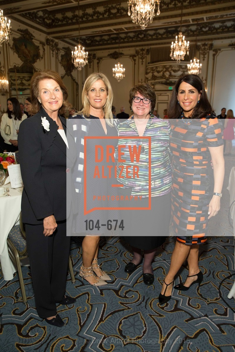 JaMel Perkins, Jane Inch, Lisa Grotts, Junior League of San Francisco's WATCH Luncheon, Fairmont Hotel. 950 Mason Street, May 4th, 2015,Drew Altizer, Drew Altizer Photography, full-service agency, private events, San Francisco photographer, photographer california