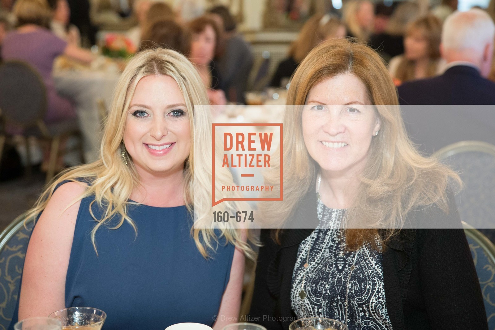 Jennifer Kurrie, Jackie Erdman, Junior League of San Francisco's WATCH Luncheon, Fairmont Hotel. 950 Mason Street, May 4th, 2015,Drew Altizer, Drew Altizer Photography, full-service agency, private events, San Francisco photographer, photographer california