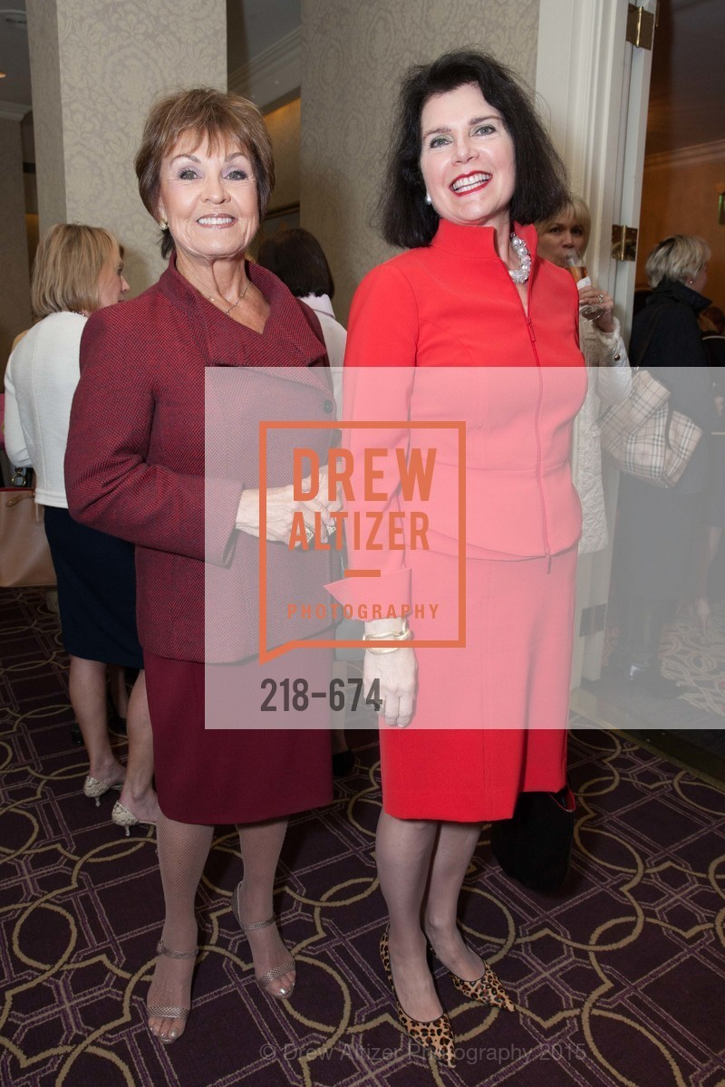 Trish Lassart, Junior League of San Francisco's WATCH Luncheon, Fairmont Hotel. 950 Mason Street, May 4th, 2015,Drew Altizer, Drew Altizer Photography, full-service agency, private events, San Francisco photographer, photographer california
