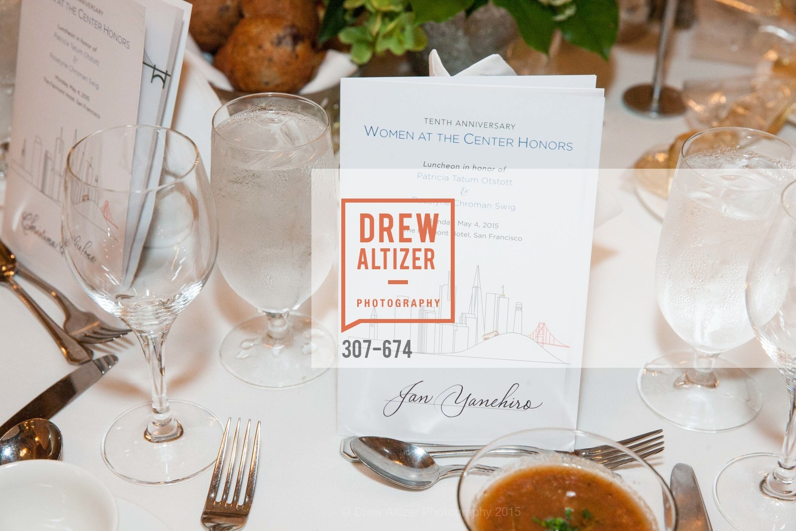 Atmosphere, Junior League of San Francisco's WATCH Luncheon, Fairmont Hotel. 950 Mason Street, May 4th, 2015,Drew Altizer, Drew Altizer Photography, full-service agency, private events, San Francisco photographer, photographer california