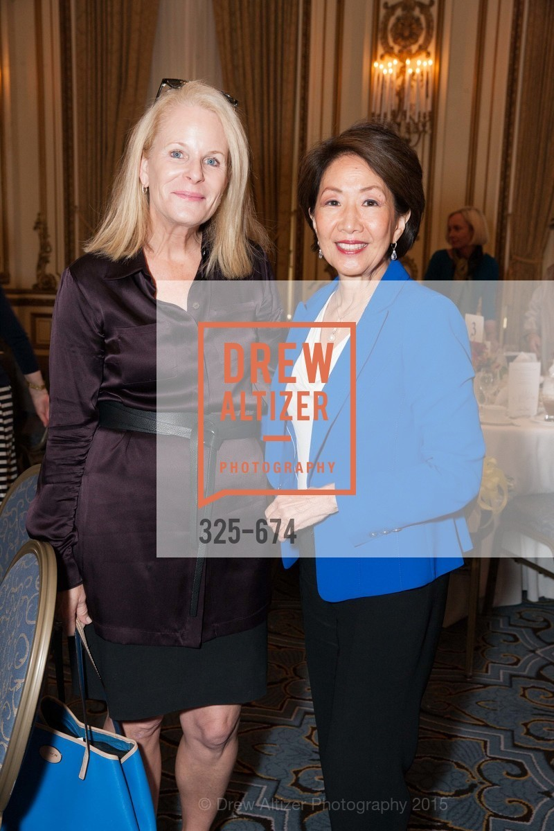 Regan Byers, Jan Yanehiro, Junior League of San Francisco's WATCH Luncheon, Fairmont Hotel. 950 Mason Street, May 4th, 2015,Drew Altizer, Drew Altizer Photography, full-service agency, private events, San Francisco photographer, photographer california