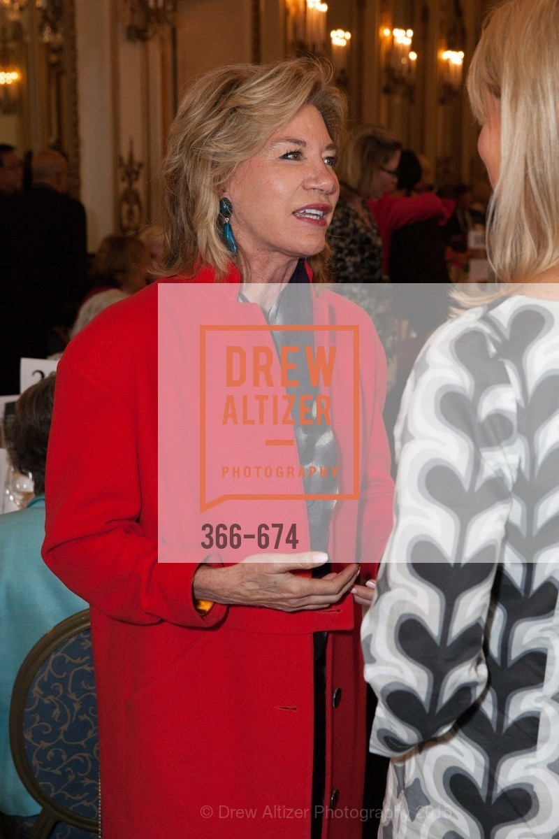 Mary Poland, Karen Hill, Junior League of San Francisco's WATCH Luncheon, Fairmont Hotel. 950 Mason Street, May 4th, 2015,Drew Altizer, Drew Altizer Photography, full-service agency, private events, San Francisco photographer, photographer california