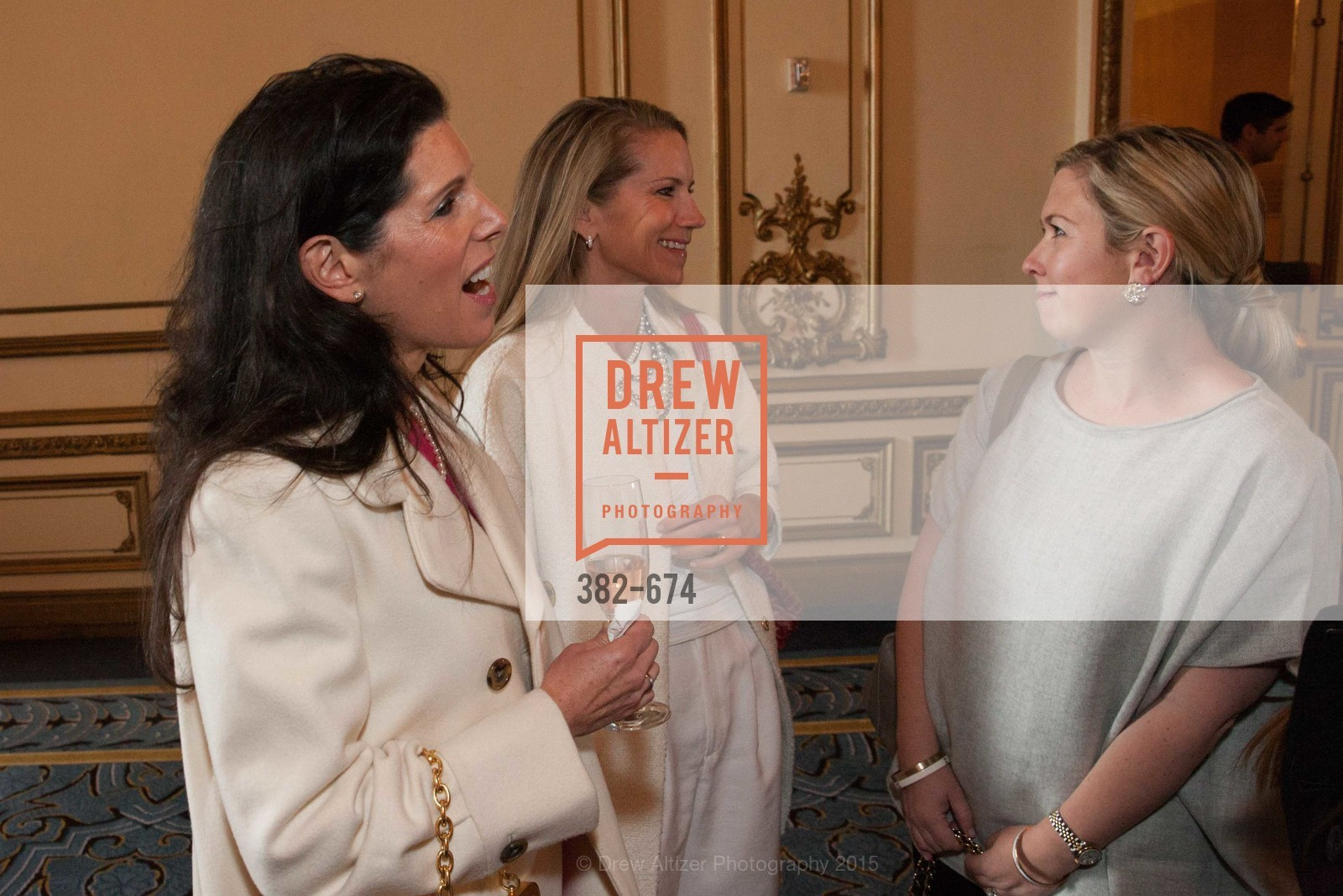 Andra von Behran, Jennifer Marples, Junior League of San Francisco's WATCH Luncheon, Fairmont Hotel. 950 Mason Street, May 4th, 2015,Drew Altizer, Drew Altizer Photography, full-service agency, private events, San Francisco photographer, photographer california