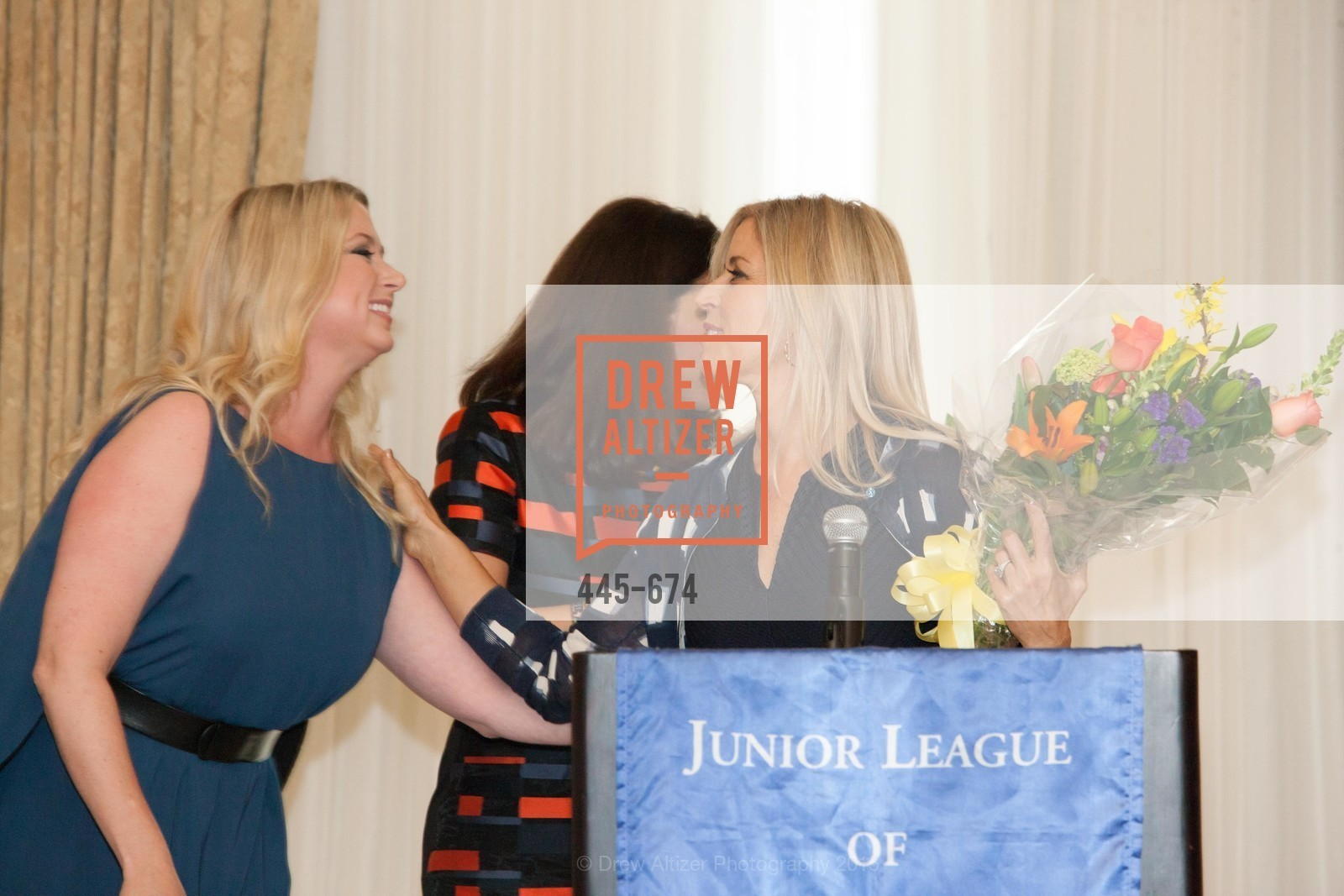 Jennifer Kurrie, Jane Inch, Junior League of San Francisco's WATCH Luncheon, Fairmont Hotel. 950 Mason Street, May 4th, 2015,Drew Altizer, Drew Altizer Photography, full-service agency, private events, San Francisco photographer, photographer california