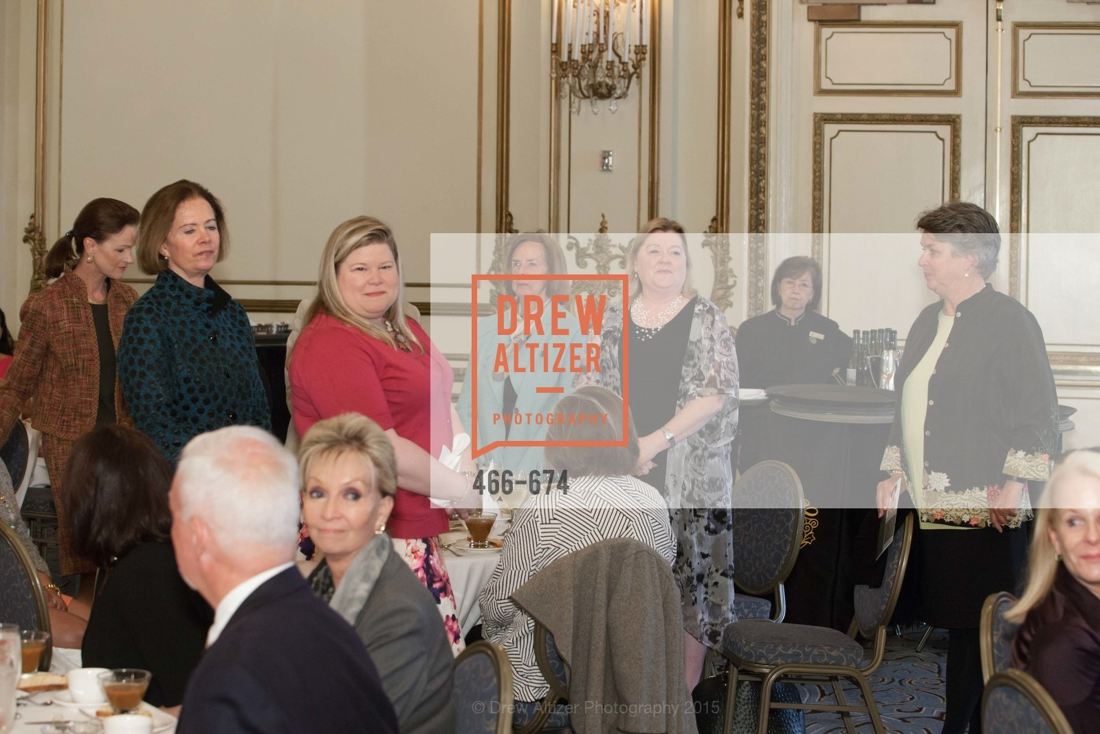 Kaki DelSautels, Jennifer Johnston, Junior League of San Francisco's WATCH Luncheon, Fairmont Hotel. 950 Mason Street, May 4th, 2015,Drew Altizer, Drew Altizer Photography, full-service agency, private events, San Francisco photographer, photographer california