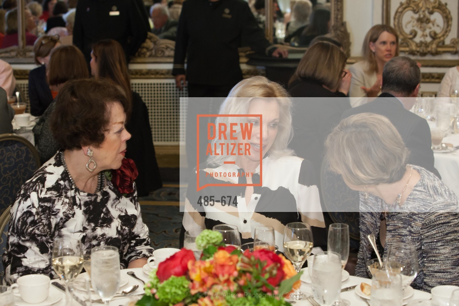 Cynthia Schreuder, Junior League of San Francisco's WATCH Luncheon, Fairmont Hotel. 950 Mason Street, May 4th, 2015,Drew Altizer, Drew Altizer Photography, full-service agency, private events, San Francisco photographer, photographer california